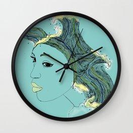 Seadusa Wall Clock