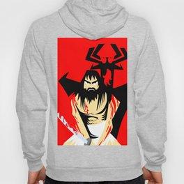 Samurai Jack Hoody