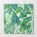 Tropical Garden by greenhouseprints