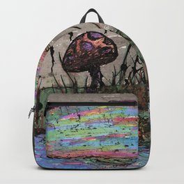 Beyond Recognition Backpack
