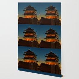 Qianmen Wallpaper