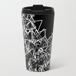 Oragami (triangular) Travel Mug