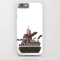 Military-Industrial Complex iPhone 6s Slim Case