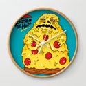 Pizza The Hutt by chrispiascik