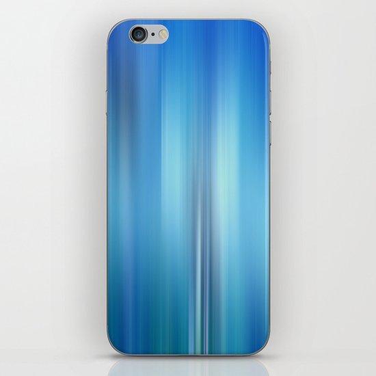 deep inside iPhone & iPod Skin