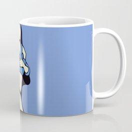 Flat Curves Coffee Mug