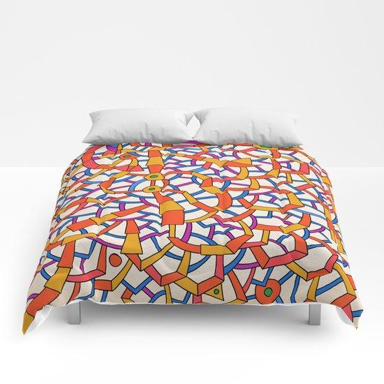 - hayabusa - Comforters