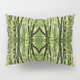 Abstract Tree Mandala 624 Pillow Sham