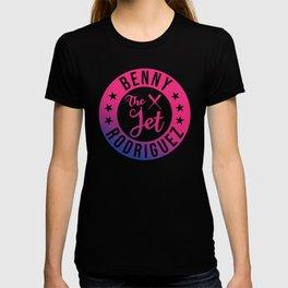 Benny The Jet Rodriguez T-shirt