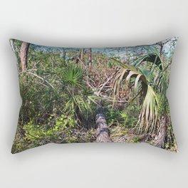 Outdoor Plans Rectangular Pillow