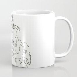 Hunter 1 Coffee Mug