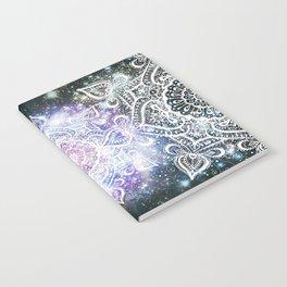 Celestial Mandala Notebook
