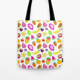 Fruit Punch Tote Bag