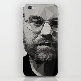 R.I.P Philip Seymour Hoffman iPhone Skin