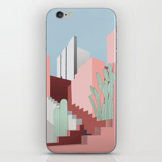Spain iPhone Skin
