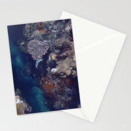 The Heart of the Reef Stationery Cards
