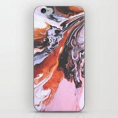 soul mate iPhone & iPod Skin