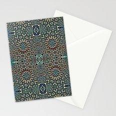Egyptian Garden Stationery Cards
