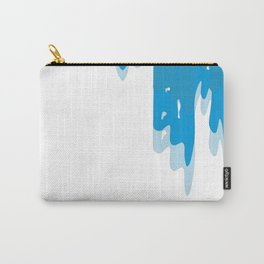 Waterfall by FreddiJr Carry-All Pouch
