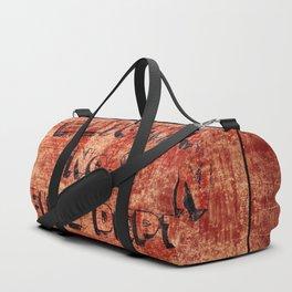 Seligman Fire Dept. Duffle Bag