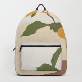 Mandarin Branch Backpack