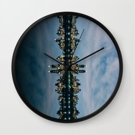 Central Park / 01 Wall Clock