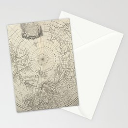 The Arctic 1780 Stationery Cards