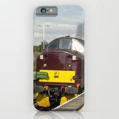 Wareham Tractor Slim Case iPhone 6s