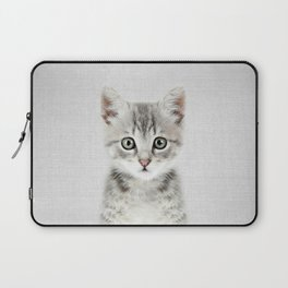 Kitten - Colorful Laptop Sleeve