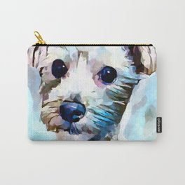 Schnoodle 3 Carry-All Pouch