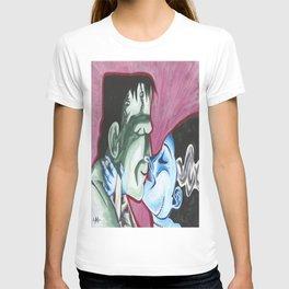 A Monster's Dream T-shirt
