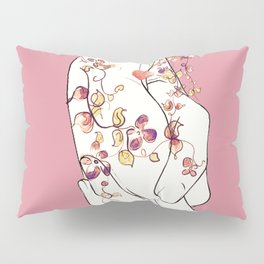 Never Let Me Go Pillow Sham