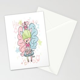 Harajuku Babu Stationery Cards