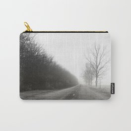 Focus on the journey  Carry-All Pouch