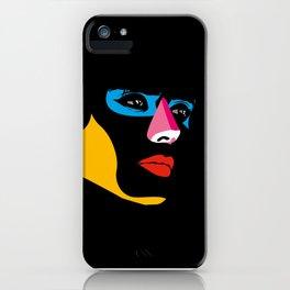 141116 iPhone Case