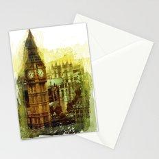London - Big Ben Stationery Cards