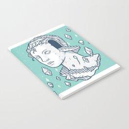 Mindscape Right Notebook