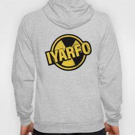 IYARFO Radiated Hoody