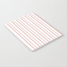 Pink Stitches Notebook
