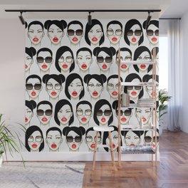Beauty Beyond Wall Mural