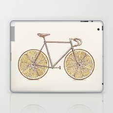 Velocitrus (color version) Laptop & iPad Skin