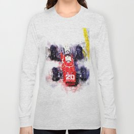 Chris Amon 1967 Long Sleeve T-shirt