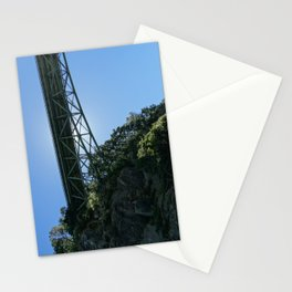 Pass Island Bridge Stationery Cards