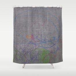 Silja Shower Curtain