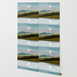 Southwestern Landscape Wallpaper