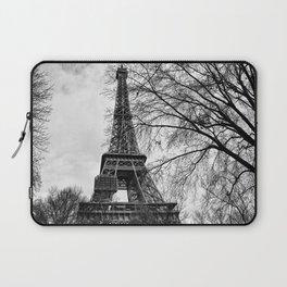 Eiffel tower Paris Laptop Sleeve