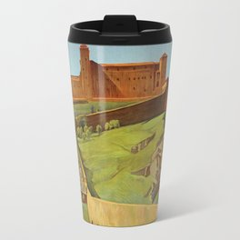 Spoleto Umbria 1927 Travel Mug