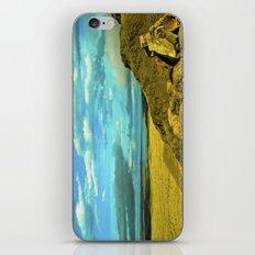 Wonderful landscape. iPhone & iPod Skin