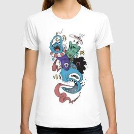 Plasma T-shirt