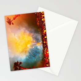 Independence Day 2013  HB Pier  Stationery Cards